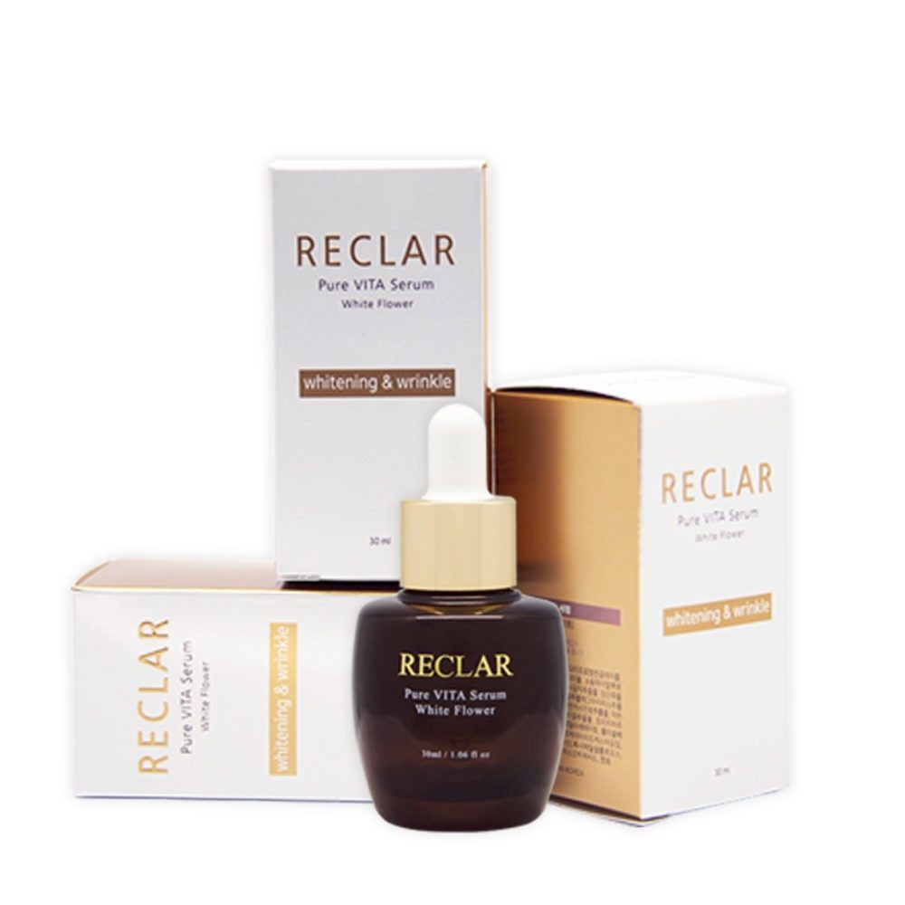 RECLAR Pure Vita Serum 30 ml